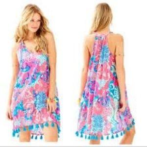 NWT Lilly Pulitzer Roxi Dress